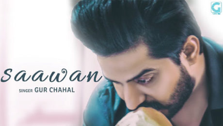 Saawan Lyrics by Gur Chahal