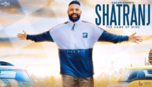 Shatranj Lyrics by Gagan Kokri