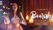 Baarish Lyrics by Neha Kakkar
