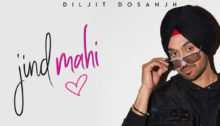 Jind Mahi Lyrics by Diljit Dosanjh