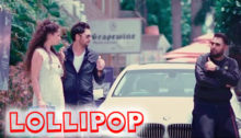 Lollipop Lyrics by Badshah