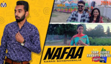 Nafaa Lyrics by Karan Sandhawalia