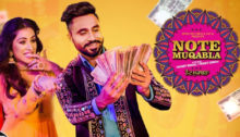 Note Muqabla Lyrics by Goldy Desi Crew