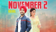 November 2 Lyrics by Akaal