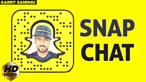 Snapchat Lyrics by Garry Sandhu