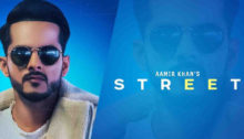 Street Lyrics by Aamir Khan