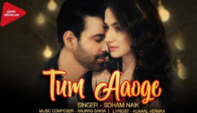 Tum Aaoge Lyrics by Soham Naik