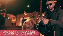 Yaar Sharabi Lyrics by Garry Sandhu