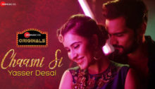 Chaasni Si Lyrics by Yasser Desai
