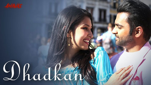 Dhadkan Lyrics from Amavas