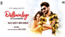 Dilliwaliye Lyrics by Bilal Saeed