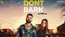 Don't Bark If You Can't Bite Lyrics by Sippy Gill