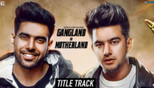 Gangland In Motherland Lyrics by Guri & Jass Manak