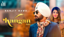 Kangan Lyrics by Ranjit Bawa