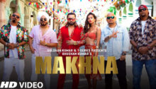 Makhna Lyrics by Yo Yo Honey Singh