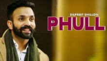 Phull Lyrics by Dilpreet Dhillon