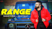 Range Lyrics by Gagan Kokri