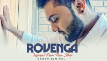 Rovenga Lyrics by Aarsh Benipal