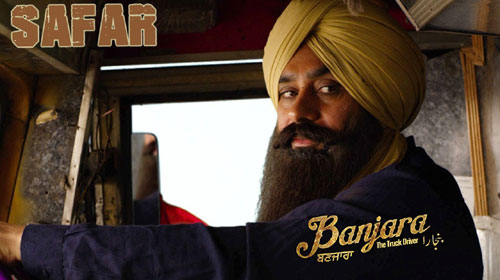 Safar Lyrics by Babbu Maan
