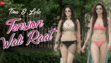 Tension Wali Raat Lyrics - Neha Kakkar ft Sunny Leone