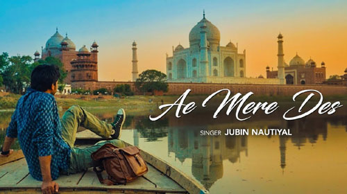 Ae Mere Des Lyrics by Jubin Nautiyal