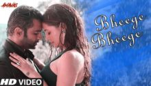Bheege Bheege Lyrics from Amavas