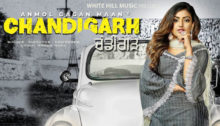 Chandigarh Lyrics by Anmol Gagan Maan