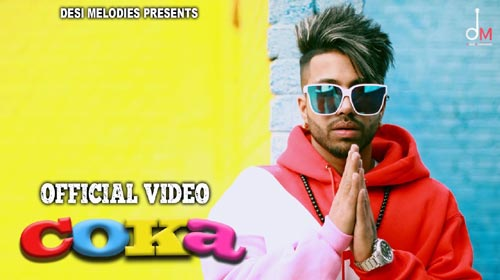 Coka Lyrics by Sukh-e Muzical Doctorz