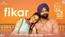 Fikar Lyrics by Neha Kakkar and Rahat Fateh Ali Khan