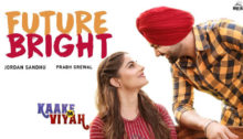 Future Bright Lyrics by Jordan Sandhu