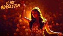 O Re Naseeba Lyrics by Monali Thakur