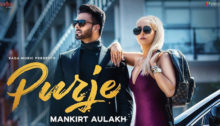 Purje Lyrics by Mankirt Aulakh