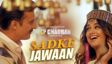 Sadke Jawaan Lyrics from SP Chauhan