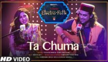 Ta Chuma Lyrics by Tulsi Kumar & Jubin Nautiyal