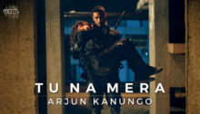 Tu Na Mera Lyrics by Arjun Kanungo