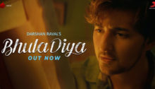 Bhula Diya Lyrics by Darshan Raval