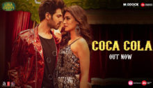 Coca Cola Lyrics from Luka Chuppi