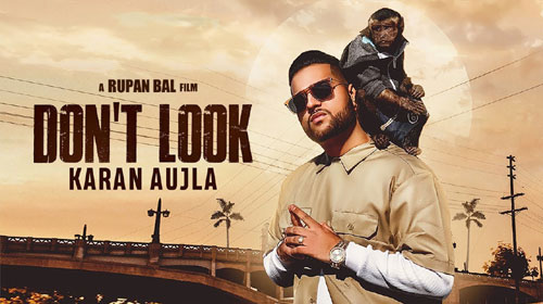 Don't Look Lyrics by Karan Aujla