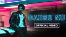 Gabru Nu Lyrics by Diljit Dosanjh