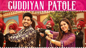 Guddiyan Patole Lyrics by Gurnam Bhullar