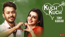 Kuch Kuch Lyrics by Tony Kakkar
