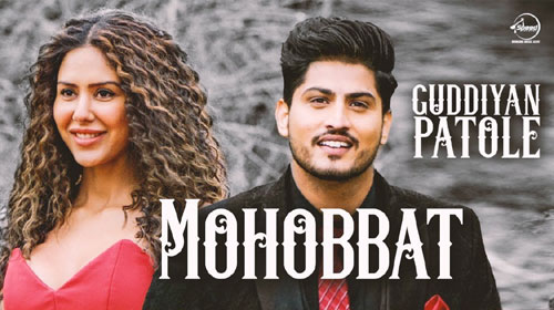 Mohabbat Lyrics by Gurnam Bhullar
