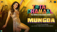 Mungda Lyrics from Total Dhamaal
