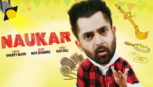 Naukar Lyrics by Sharry Maan