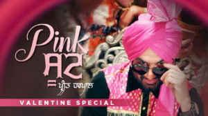 Pink Suit Lyrics by Preet Harpal