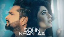 Sohn Khani Aa Lyrics by Roshan Prince