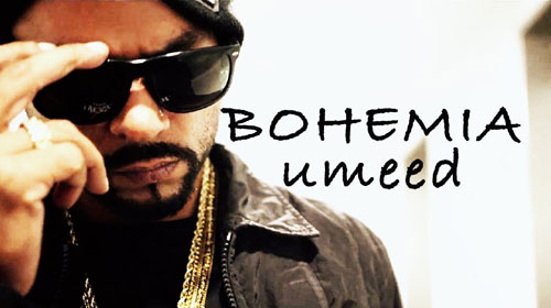 Umeed Lyrics by Bohemia