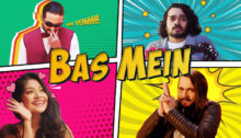 Bas Mein Lyrics by Bhuvan Bam