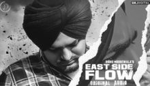 East Side Flow Lyrics by Sidhu Moose Wala