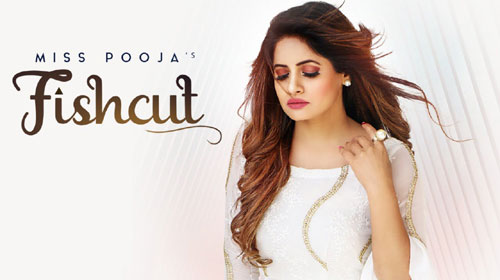 Fishcut Lyrics by Miss Pooja